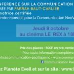 Conférence sur la Communication NonViolente