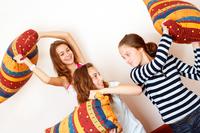 education caledonie relation enfants parents