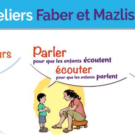 ATELIERS FABER & MAZLISH NOUVELLE FORMULE !