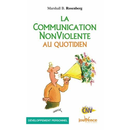 Communication NonViolente au quotidien
