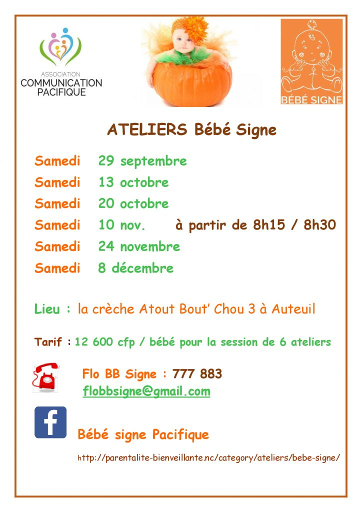 ateliers communication grand noumea