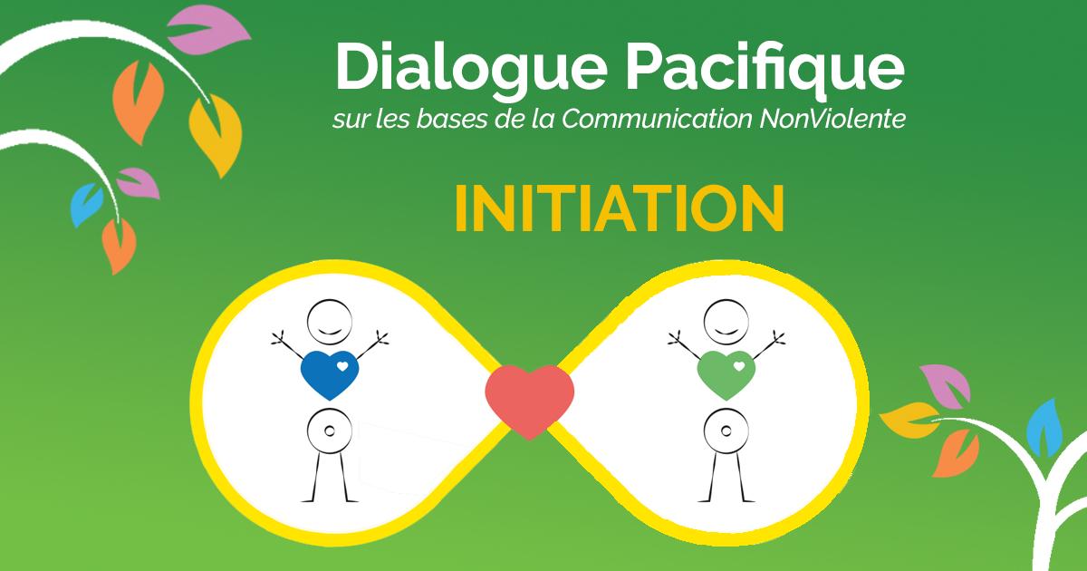 Initiation au «Dialogue Pacifique»